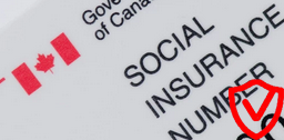 Validate Canadian Social Insurance Number