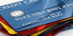 Random Credit Card Number
